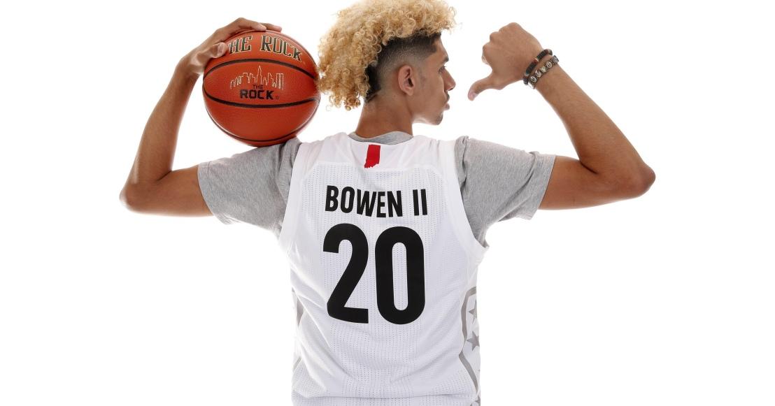 Brian Bowen enrolls at SouthCarolina