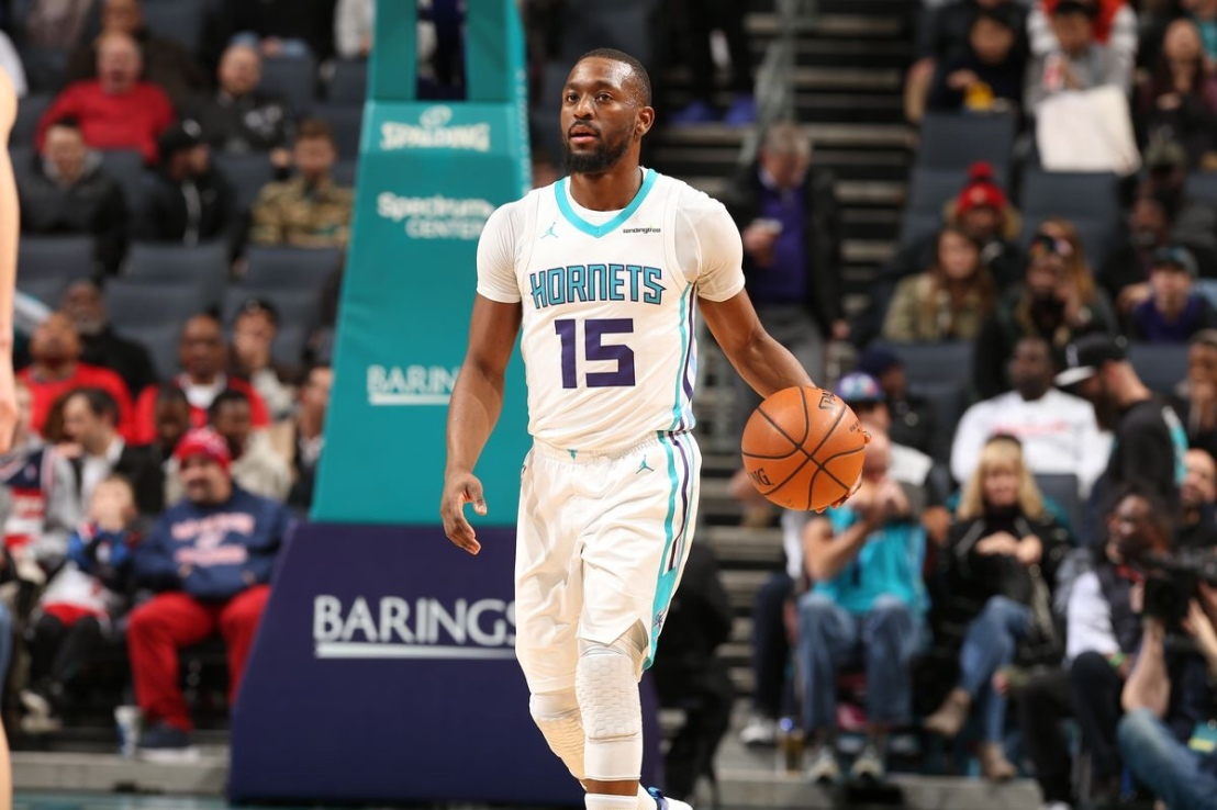 Kemba Walker on the move? Hornets will entertain offer for All Star guard