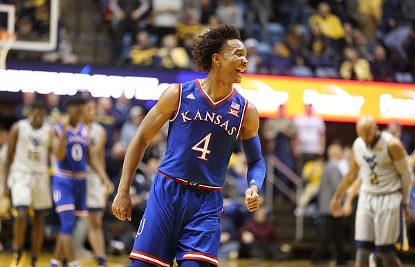 Devonte Graham; From Underdog to Kansas legend